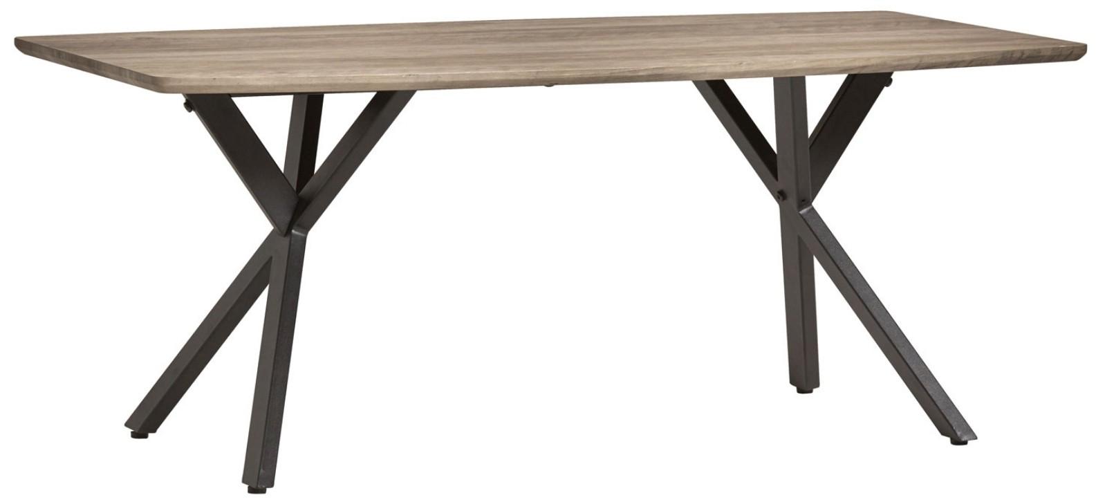table ou banc chene clair ivania 110