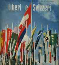 Liberi e Svizzeri - Copertina