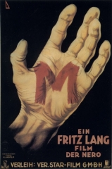 Firtz Lang, M