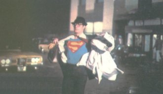 Clark Kent - Superman (Christopher Reeve)