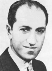 George Gerschwin