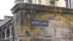 Logic Lane, Oxford