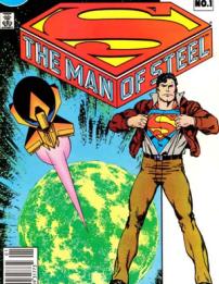 Men of Steel (John Byrne)