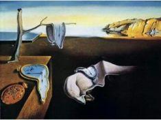 Salvador Dalì - Persistencia de la memoria (1931)