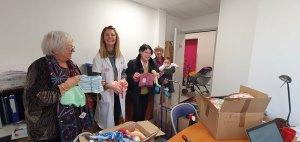 livraison hôpital Narbonne
