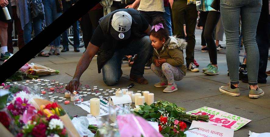 2017 attentat de Manchester