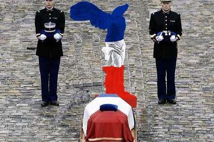 Otage, ô désespoir Arnaud Beltrame ce héros
