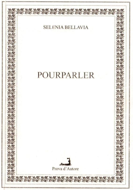 pourpaler di selenia bellavia