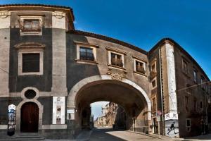 MacS. Museo Arte Contemporanea Sicilia