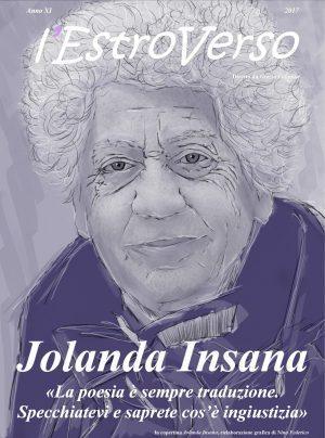 Ciao, Jolanda…