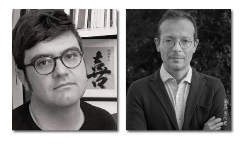 """""""Velocità della visione. Poeti dopo il Duemila"""" a cura di Marco Corsi e Alberto Pellegatta"""