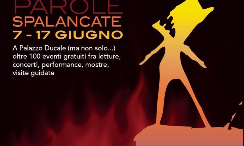 """Genova, capitale della poesia con il 24° Festival Internazionale """"Parole Spalancate"""", fondato e diretto da Claudio Pozzani"""