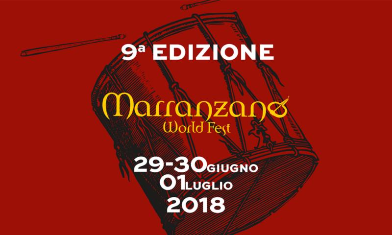 """Attesa per """"Il Marranzano World Fest 2018"""" accolto dal Monastero dei Benedettini di Catania."""