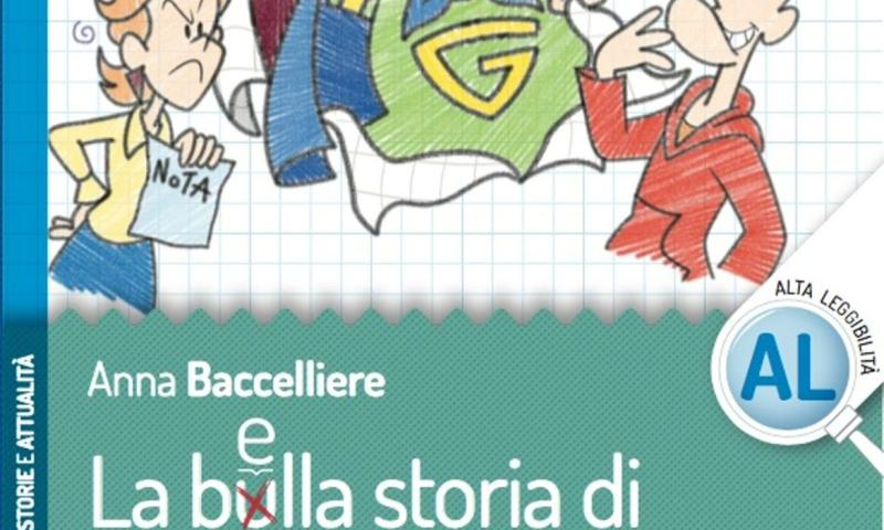 """La bulla storia di Giangi Sparato"" (Biblioteca Birichina)"