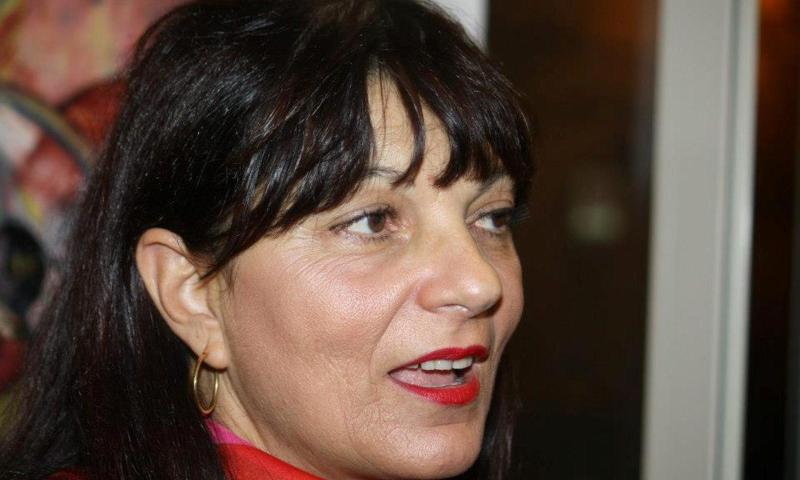 """Angela Bonanno con """"Strammata"""", vince la XVII° edizione del Premio Pascoli di Poesia"""