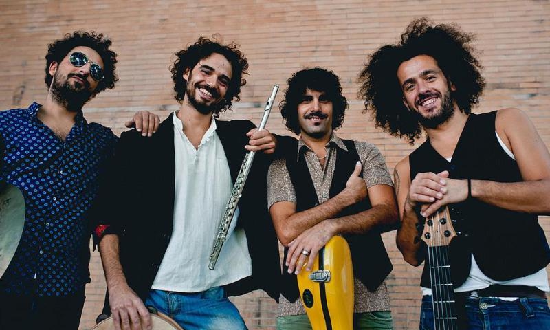 Alkantara Fest, la Sicilia è la meta del folk internazionale