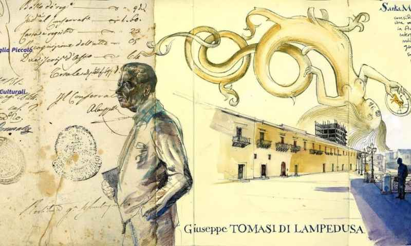 Premio Lighea 2019, ideato e curato da Maria Grazia Insinga