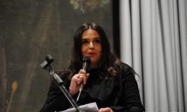 """A Flaminia Cruciani il """"Premio Montale Fuori di Casa 2019 – Sezione Saggistica"""""""