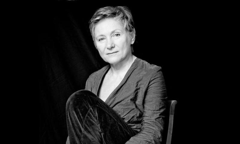 """Mariangela Gualtieri, """"Quando non morivo""""."""