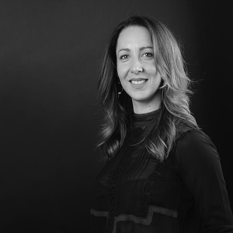 Sophie TRIBONDEAU