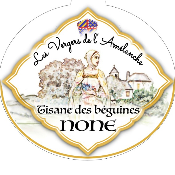 Tisane des Beguines – None – 20g