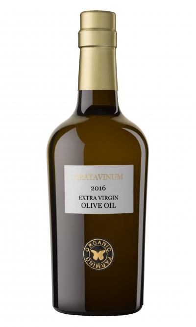 L'huile d'Olive Gratavinum, une exclusivité Les Vins d'Hélène