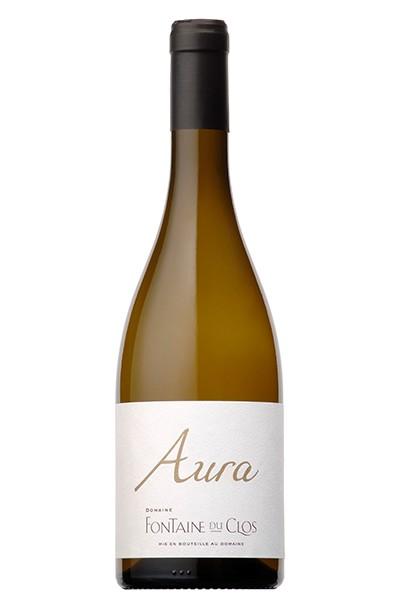 AURA Fontaine Du Clos – Famille Barnier Rhône, Vin de Pays du Vaucluse
