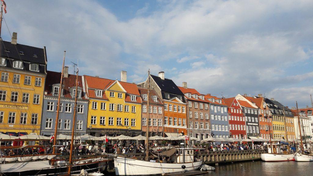 Danemark – Août 2017