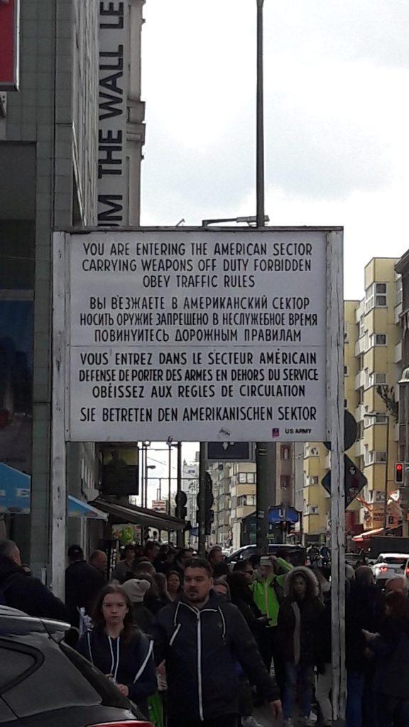 Berlin - 2017 2