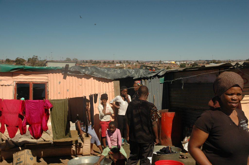 Afrique du Sud 115
