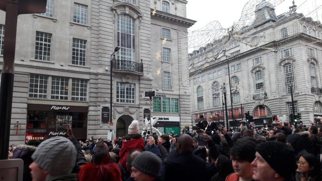 Londres - Jour de l'an 2017 56