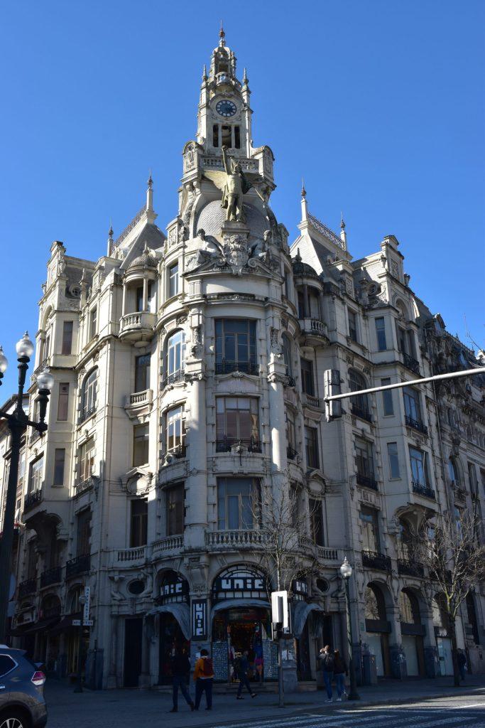Porto - Avril 2019 1