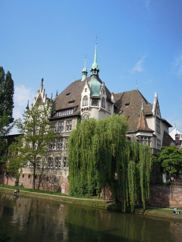 Strasbourg 2