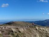 Paysage vu du sommet du Hohneck