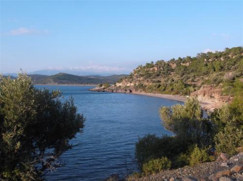 Gulf of Kalloni