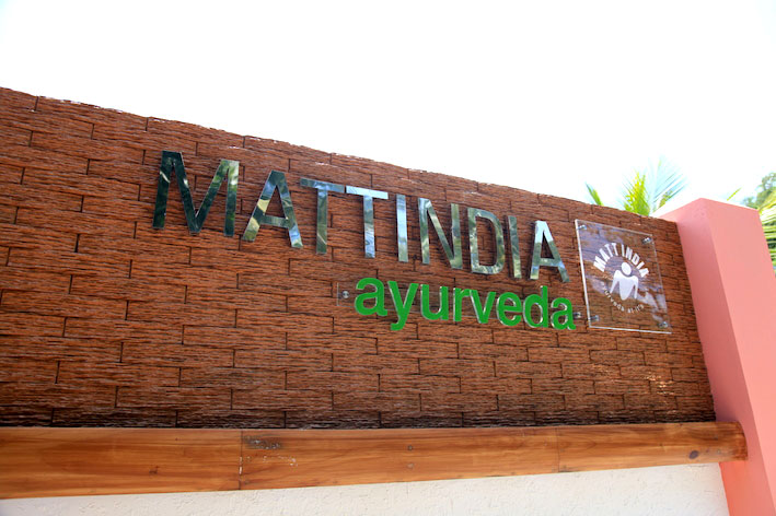 Matt India