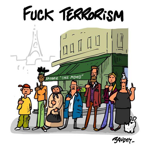 Paris par Baudry