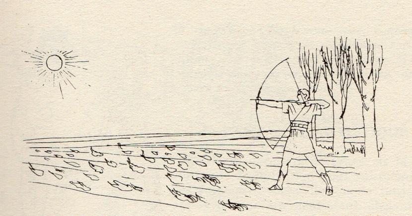 Sixième degré du Verseau