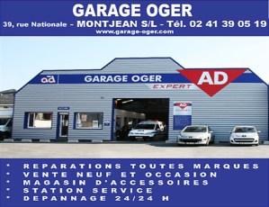 Garagiste - Location Véhicule
