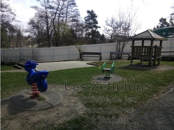 GZ Heuried groupe de jeu Zébulons