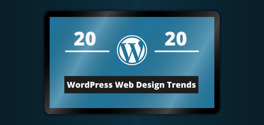 wordpress-web-design-trends