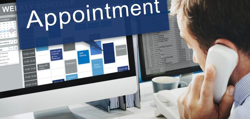 appointment-setting