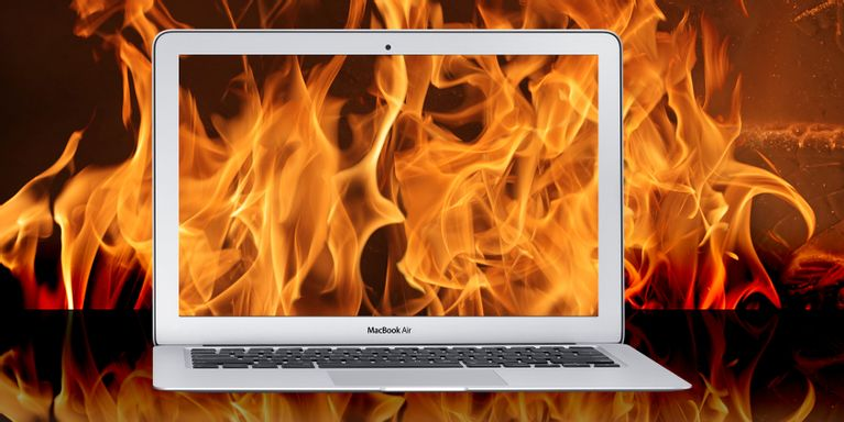 laptop-overheating