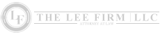 The Lee Firm, LLC - Attorney at Law