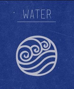 Celtic water symbool bekers letarot.nl