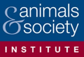 animals and society logo