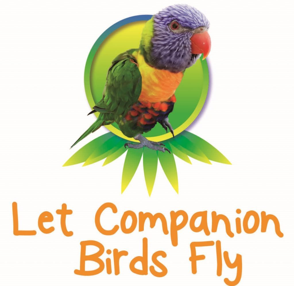 'Let Companion Birds Fly' Bird-Parrot Rescue
