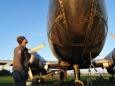 Iljušin Il-14FG č.0603