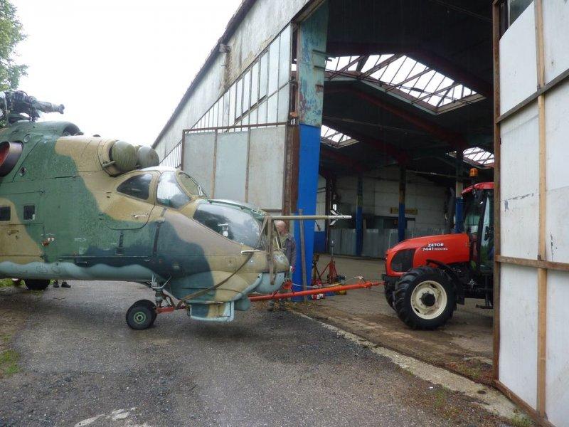 Mi-24D 0103
