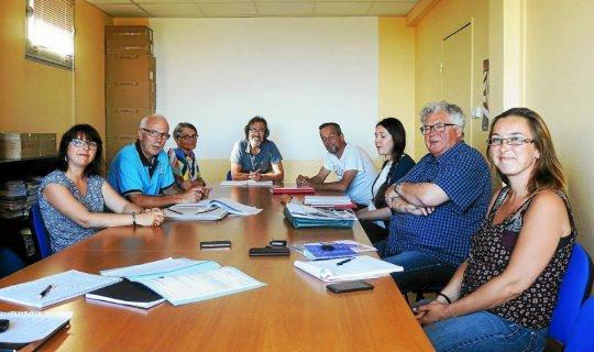 Les associations du patrimoine préparent, activement, le rendez-vous annuel qui aura lieu en septembre.